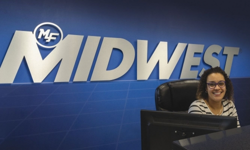 Midwest Fastener Company: a Supplier with a Mission