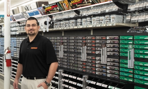 Trust an Experienced, Proven Fastener Supplier with Real Connections
